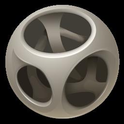 Lineless design Icon 03