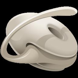Lineless design Icon 04
