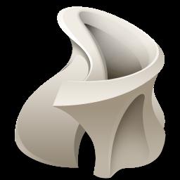 Lineless design Icon 06