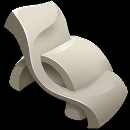 Lineless design Icon 14
