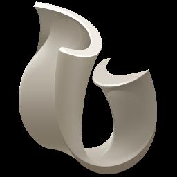 Lineless design Icon 16