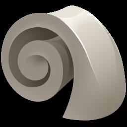 Lineless design Icon 20