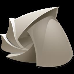 Lineless design Icon 26