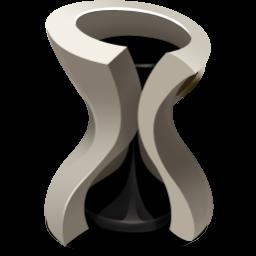 Lineless design Icon 27