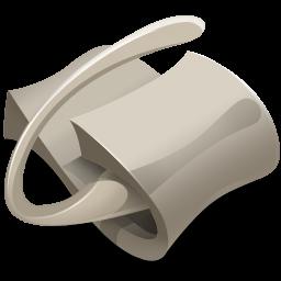 Lineless design Icon 28