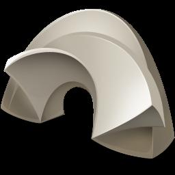 Lineless design Icon 36