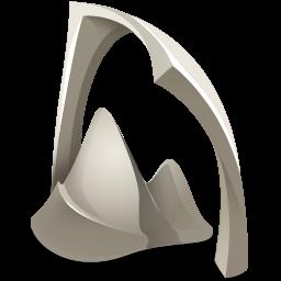 Lineless design Icon 47