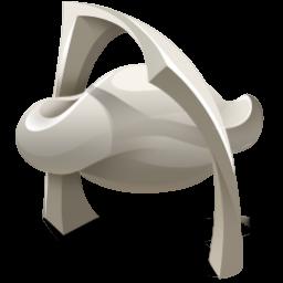 Lineless design Icon 52