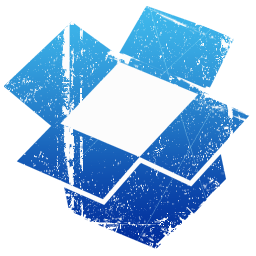 dropbox Icons in Litho Extras Vol. 7