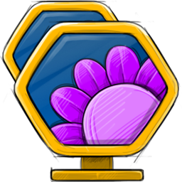 Little Bee Icon 03