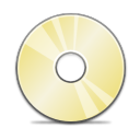 DVD ROM copy png icon
