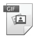 gif Png Icon