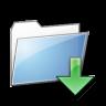 folde large png icon