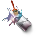 Art png icon