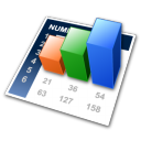 numbers png icon