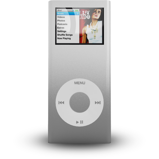 ipodnano large png icon