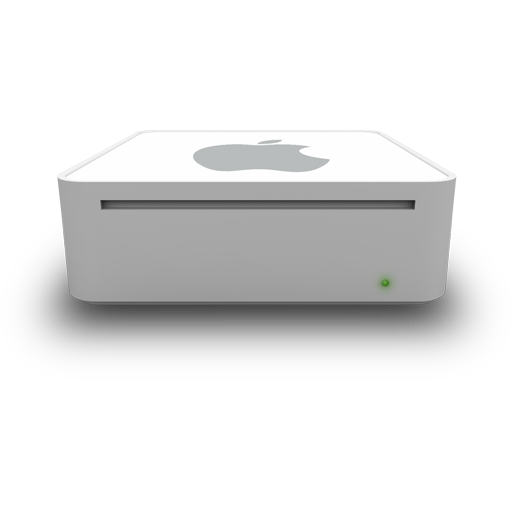 macmini large png icon