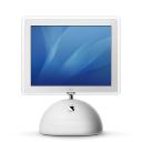 iMac G4 15 Inch Png Icon