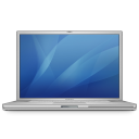 Power Book G4 15 Inch Png Icon