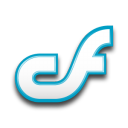 coldfusion png icon