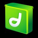 Dreamweaver png icon
