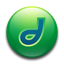 Dreamweaver MX png icon
