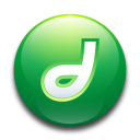 Dreamweaver Studio 8 png icon