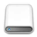 Internal Drive Png Icon