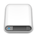 internaldrive Png Icon