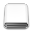 Removable II Png Icon