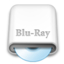 blueray large png icon