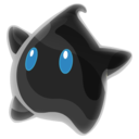 bluedarkluma png icon