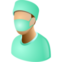 surgeon png icon