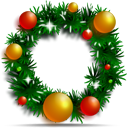 christmas png icon