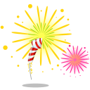 firework Png Icon