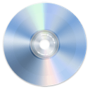 blu ray Png Icon