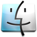 finder Png Icon
