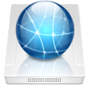 iDisk HD Png Icon