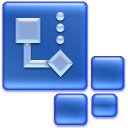 visio Png Icon