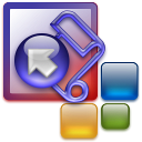 frontpage Png Icon