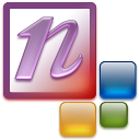 one Png Icon