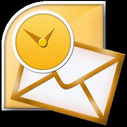 Microsoft Outlook 2007 Icon outlook Icons, free ou...