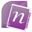 onenote large png icon