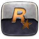 rockstar png icon