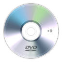 dvd+r Png Icon