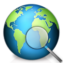 search network Png Icon