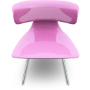 pinkseat Png Icon