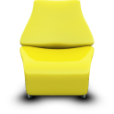 yellowseat Png Icon