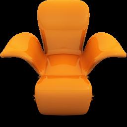 orangeseat