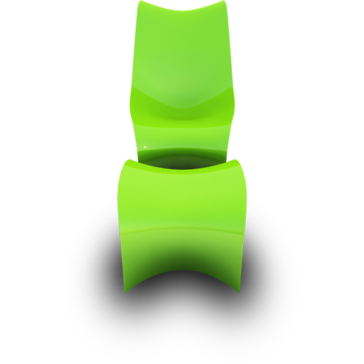 limeseat large png icon